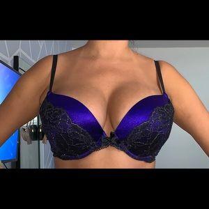 Victoria's Secret Push Up 34DD